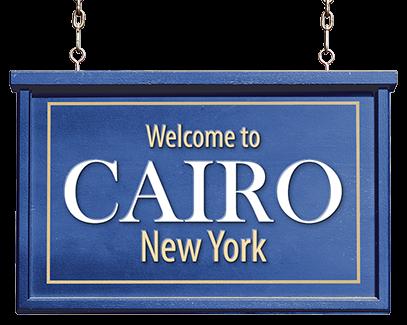 Town of Cairo New York | Crossroads of Greene County