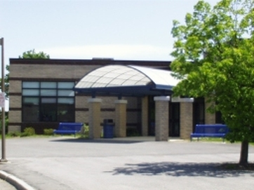 Cairo-Durham Middle School