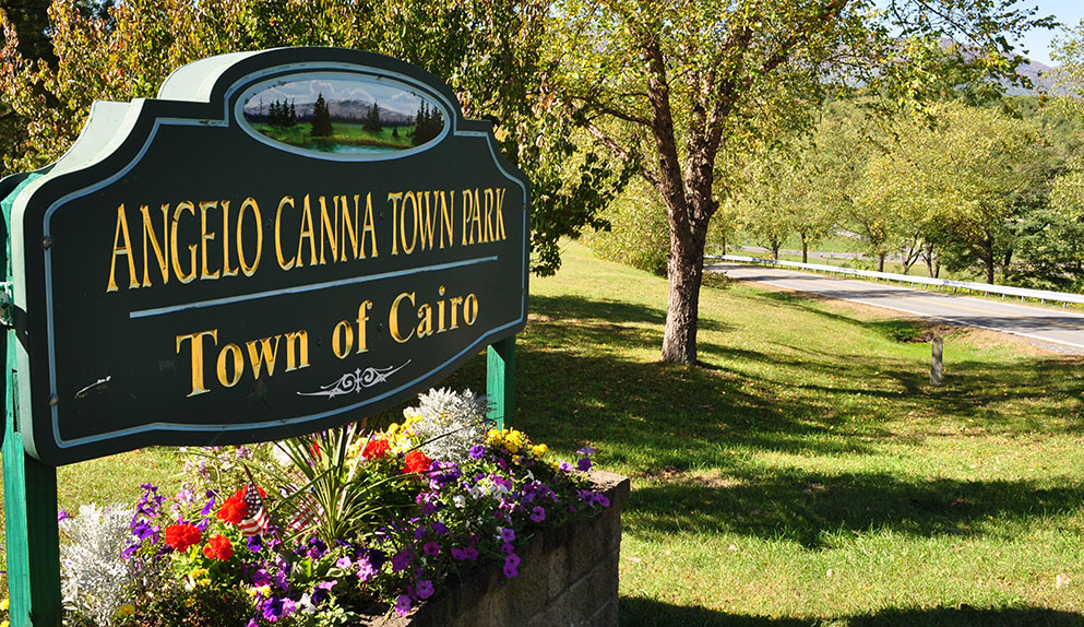 Angelo Canna Town Park