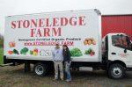 Stoneledge Farm LLC