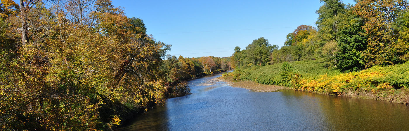 Catskill Creek Cairo New York